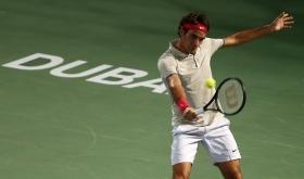 Roger Federer classe 1981, n.8 del mondo