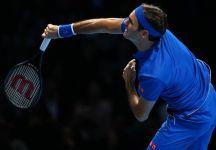 """Roger Federer e il problema alla mano destra: """"Ho sentito la mano indolenzita per molto tempo, anche qui a Londra un po'"""""""