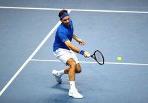 Masters Cup – Londra: i risultati completi del Day 5 di singolare e doppio