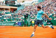 Roger Federer apre le porte alla possibilità di giocare su terra nel 2019