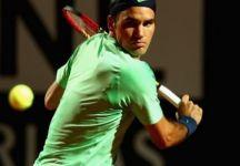 Il torneo di Roma ed il sogno chiamato Roger Federer