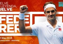 Roger Federer dice si a Madrid. Roma in bilico?