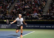 ATP Dubai: LIVE i risultati con il dettagliato dei Quarti di Finale. Roger Federer è in semifinale