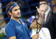 ATP Dubai: Roger Federer perfetto. In finale sfiderà Stefanos Tsitsipas (VIDEO)