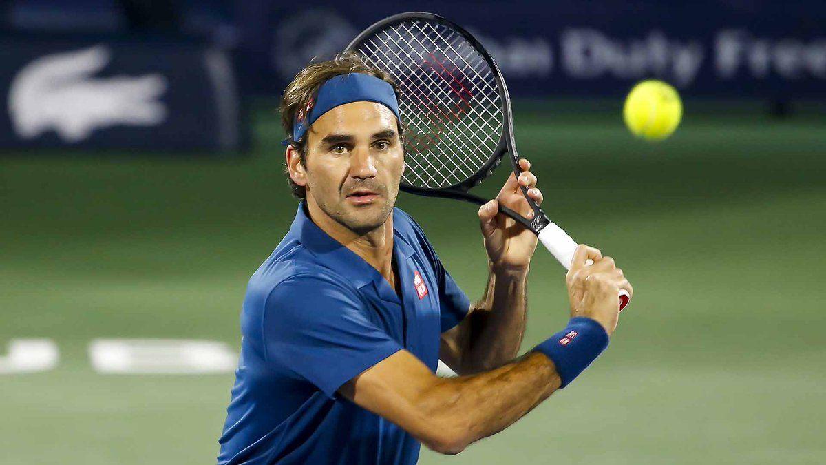 Calendario Tornei Atp 2020.Roger Federer Giochera Nel 2020 Almeno L Atp Cup E Il Torneo