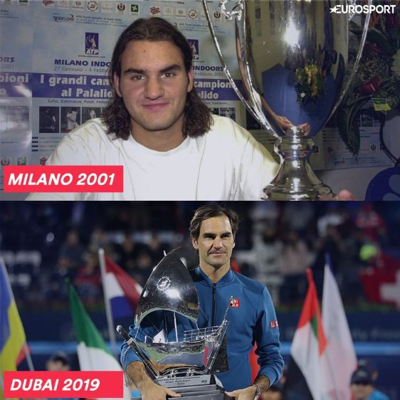 Video del Giorno: Il 100 esimo titolo di Roger Federer