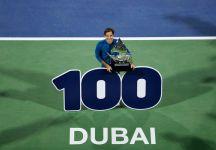 """Roger Federer ed il 100 esimo titolo ATP: """"Le persone adesso mi chiedono se posso arrivare a 109 titoli. Vincere tornei non è così semplice"""""""