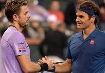 Da Indian Wells: Roger Federer batte Stan Wawrinka. Belinda Bencic batte la n.1 del mondo