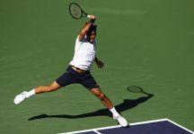 Masters 1000 e WTA Indian Wells: Il programma di Venerdì 15 Marzo