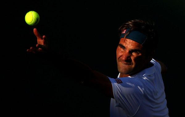 Indian Wells, Thiem batte Federer in finale