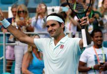 Il torneo di Basilea presenta i primi tre nomi. Roger Federer esordirà nel torneo Lunedì sera