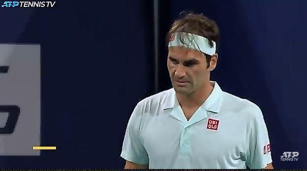Roger Federer, classe 1981 e n.5 ATP