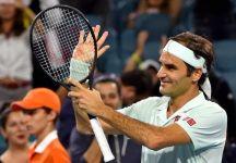 Masters 1000 Miami: Roger Federer fa di nuovo centro. 101 esimo titolo in carriera