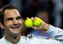 Federer giocherà il prossimo 20 novembre un'esibizione a Buenos Aires con Del Potro
