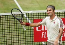Ad Halle Roger Federer vince il 102 esimo torneo in carriera. Decima affermazione nel torneo tedesco