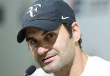 """Roger Federer: """"Ho fatto un'altra piccola operazione al ginocchio destro. Ci vediamo nel 2021"""""""