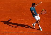 Masters 1000 – Roma: Roger Federer manca un match point contro Jeremy Chardy e viene subito eliminato