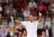 """Severin Luthi ed il recupero di Roger Federer: """"Il recupero di Roger non sta andando come previsto. È più lento"""""""