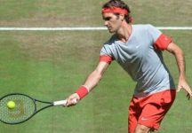 ATP Halle, Queen's: Risultati Semifinali. Livescore dettagliato. Roger Federer batte Kei Nishikori e si dimentica di aver vinto l'incontro. Ora sfiderà Falla in finale. Al Queen's bene Dimitrov che sfiderà Feli Lopez in finale