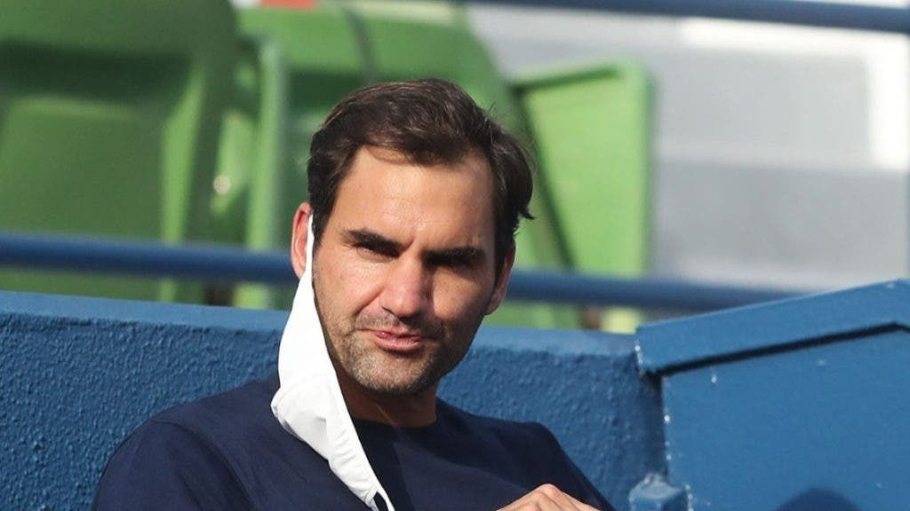Roger Federer, classe '81