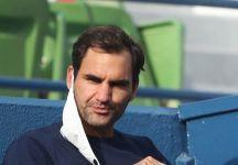 Roger Federer potrebbe giocare l'ATP 250 di Ginevra
