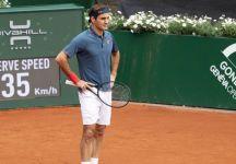 Roger Federer riparte con una sconfitta. Pablo Andujar vince in tre set a Ginevra