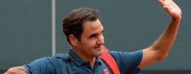 """Roger Federer parla della sconfitta subita a Ginevra: """"mi è mancata un po' di fiducia.  Ho tempo. Il mio obiettivo non è il Roland Garros ma la stagione  su erba"""" (con il video della partita)"""