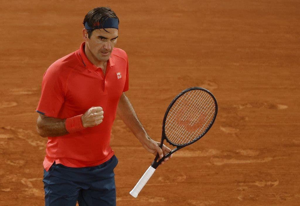 Roger Federer, classe 1981 e n.8 ATP