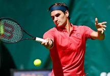 ATP 500 Halle: I risultati con il dettaglio del Secondo Turno. Eliminato Roger Federer (Video)