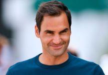 Roger Federer sarà presente alla Laver Cup ma solo come spettatore