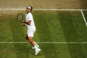 Roger Federer classe 1981, n.3 del mondo dalla prossima settimana