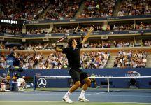 Roger Federer dice nuovamente si a Brisbane