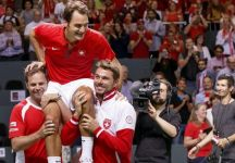 Davis Cup: La Francia ha scelto la terra rossa
