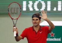 Nuovo primato per Roger Federer. Unico giocatore ad aver vinto 9 Masters 1000 (Series) diversi. 23 esimo Masters 1000 (Series) vinto in carriera