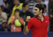 Curiosità statistica: dopo Wimbledon Federer doppia i punti di Djokovic e Murray
