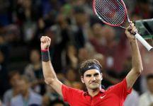 ATP Basilea: Roger Federer in 52 minuti chiude la finale e conquista per la sesta volta in carriera il torneo di casa (Video)