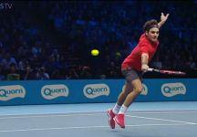 """Jim Courier incantato da Roger Federer: """"L'eleganza e la leggerezza sono le sue chiavi"""""""