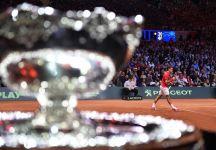 Il sogno di Roger Federer si avvera. Lo svizzero batte Richard Gasquet e la Svizzera vince la sua prima Davis Cup. Francia Ko