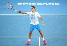 Combined Brisbane: Risultati Day 4. Roger Federer ai quarti di finale dopo aver perso un set contro John Millman
