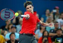 Combined Brisbane: Risultati Live Day 5. Livescore dettagliato. Federer domina Duckworth ed è in semifinale. Sharapova e Ivanovic si sfideranno in finale