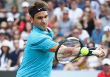 ATP Halle: I risultati live delle semifinali. Roger Federer affronta Kudla per accedere in finale