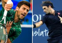 Combined Cincinnati (Atp-Wta): I risultati con i livescore dettagliato delle finali. E' il giorno di Federer-Djokovic e Halep-Bertens