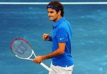 Masters 1000 – Madrid: Roger Federer fa suo il torneo, Berdych cede per un soffio al terzo. Lo svizzero ritorna al secondo posto in classifica mondiale