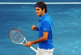 Per Federer è il successo al torneo Master 1000 di Madrid.
