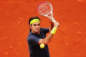Roger Federer ha vinto il Roland Garros nel 2009.