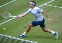 ATP Halle, Queen's: Risultati Quarti di Finale. Livescore dettagliato. Federer in semifinale. Si ritira Lu. Philipp Kohlschreiber batte per 18-16 al tiebreak del terzo set Dustin Brown dopo aver annullato complessivamente 5 match point all'avversario