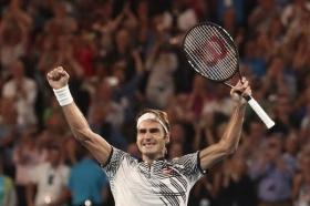 Roger Federer classe 1981, n.10 del mondo da domani