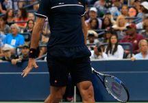 Feliciano Lopez parla del problema al polso di Rafael Nadal