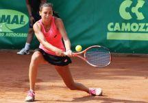 WTA Guangzhou: Qualificazioni. Amara sconfitta per Cristiana Ferrando