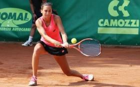 Cristiana Ferrando classe 1995, n,.318 WTA